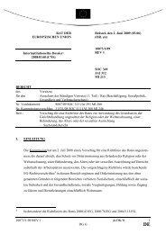 10073/1/09 REV 1 ds/DK/fr 1 DG G RAT DER ... - consilium
