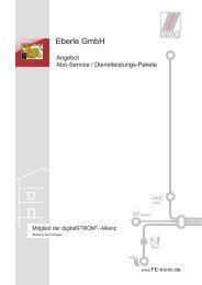 Angebote Service Eberle GmbH 0209.cdr - FEtronic