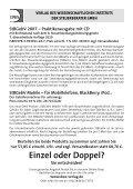 Einzel oder Doppel? - Steuerberaterkammer Südbaden - Seite 4