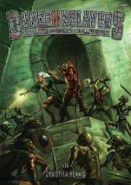 172seitiges PDF (36MB) - Dungeonslayers