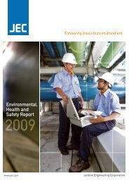 PDF version - Jardine Engineering Corporation