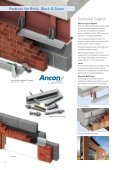 12 Page Product Guide - Ancon Building Products - Page 4