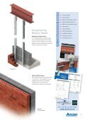 12 Page Product Guide - Ancon Building Products - Page 5