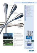 12 Page Product Guide - Ancon Building Products - Page 7