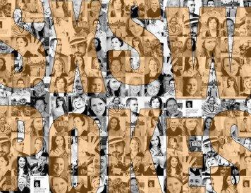 SXSW Pokes - The Domino Project
