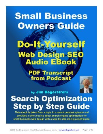 Web design for roi unknownpdf index of web design seo ebook solutioingenieria Images
