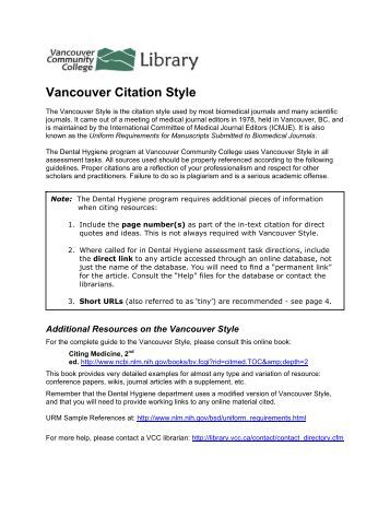 apa referencing style guide pdf