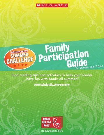 Family Guide for Kids Ages 7-12 - Scholastic