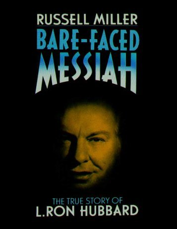 Bare-Faced Messiah (PDF) - Apologetics Index