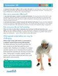 Understanding concUssions - Newburyport Public Schools - Page 4