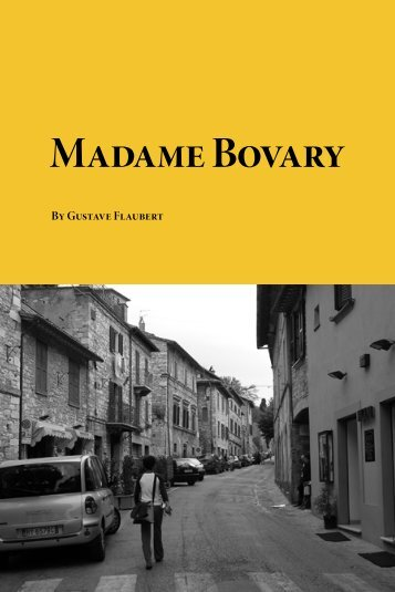 Madame Bovary - Planet eBook