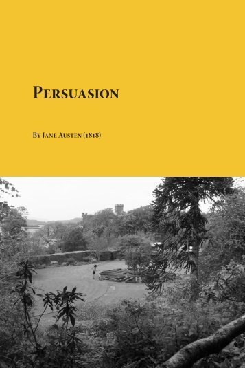 Persuasion - Planet eBook