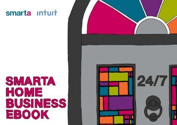 Download Free ebook - Smarta