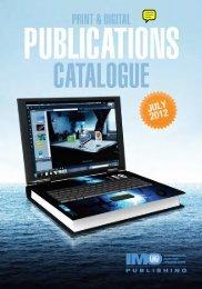 Publications Catalogue - IMO