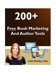 200 Free Tools - Flash Fiction World