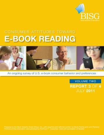 Book Industry Study Group, Inc. - Home | Facebook