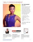 SHANEL COOPER-SYKES 2012 - Page 6