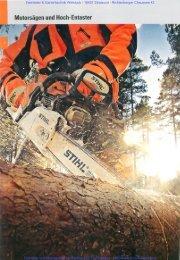 Katalog 2012 - Fahrräder und Gartentechnik Wittstock in Stralsund