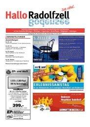 Hallo Radolfzell vom 19. Juli 2012 - Ausgabe 29