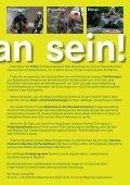 Flyer über den Blaulichttag 2012 - Rettung Basel-Stadt - Seite 3