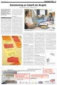 In der Zwischensaison offen - Engadiner Post - Seite 3