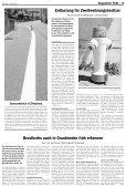 In der Zwischensaison offen - Engadiner Post - Seite 5
