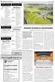 In der Zwischensaison offen - Engadiner Post - Seite 6
