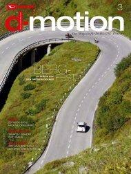 Das Magazin für DAIHATSU-Freunde