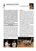16. jahrgang 2010 - Musikverein Sissach - Page 5