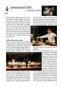16. jahrgang 2010 - Musikverein Sissach - Page 6
