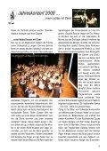 16. jahrgang 2010 - Musikverein Sissach - Page 7