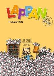 März 2012 - Lappan