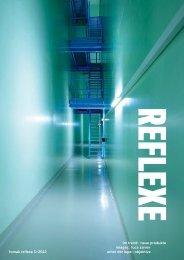 Reflexe 03/2012 - Ott + Wyss AG