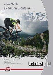 für die 2-Rad Werkstatt - TipTop Automotive GmbH