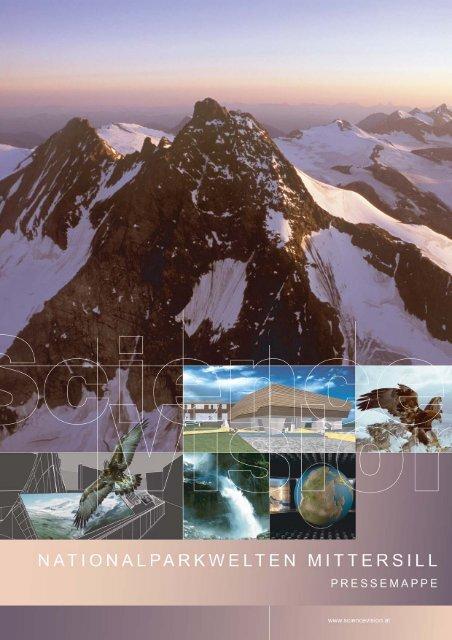 Pressemappe (pdf) - ScienceVision
