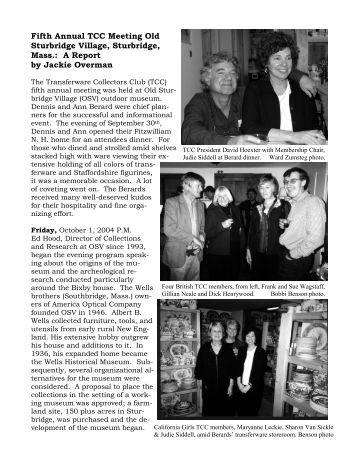 Winter 2004-05 (Read-Only) - Transferware Collectors Club