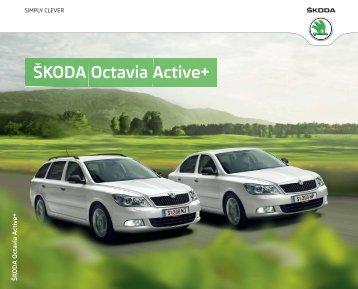pdf-Preisliste - Skoda