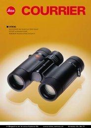 VITRINE - Leica Camera AG