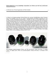 pentax_televue.pdf (63 KB) - Foto Video Zumstein AG