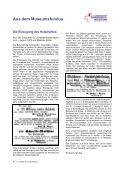 Motiv – Phillumenie - Schweizerisches Zündholzmuseum - Seite 6