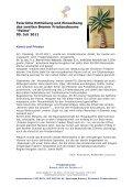 Enthüllung Friedensbaum Palme, 05.07.2011 - Friedenstunnel - Seite 2