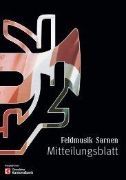 3urjudppqrwl]hq 6rpphunrq]huw yrp -xql - Feldmusik Sarnen