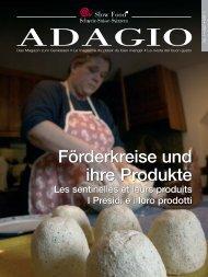 01_07 Adagio - Slow Food Schweiz