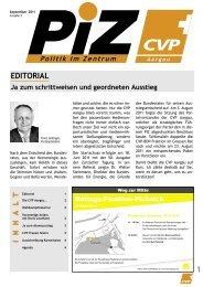 Kommission Migration und Integration (MIG) - CVP Aargau