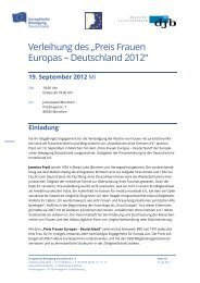 12-09-19_EBD_PRO_Pre.. - Netzwerk Europäische Bewegung ...