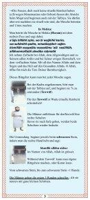 Die Umra (Faltblatt) - Way to Allah - Seite 3