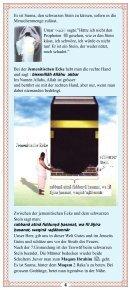 Die Umra (Faltblatt) - Way to Allah - Seite 4
