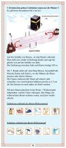 Die Umra (Faltblatt) - Way to Allah - Seite 6