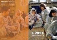 Jahresbericht 2008 als PDF - K'werk – Bildschule bis 16