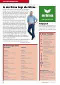 aus den vereinen - SATUS - der Sportverband - Page 2